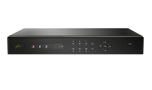 FOX FX-16LT (TVI+CVI+AHD+IP 16 кананальный)